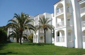 TUI SENSATORI Resort Ibiza recenzie
