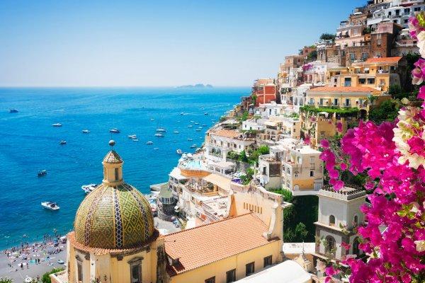 Klenoty južného Talianska: Neapol, Amalfi, Capri a Vezuv