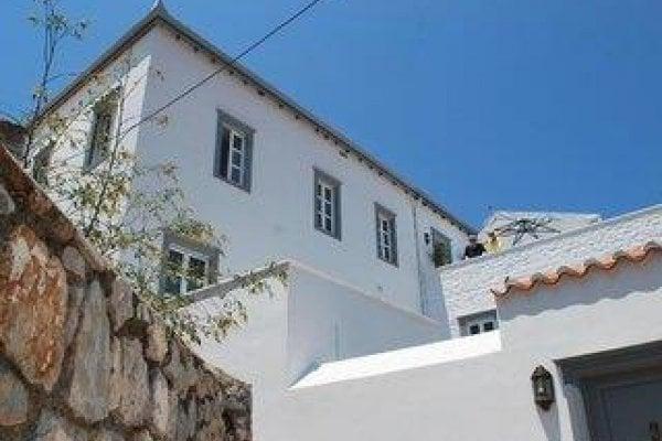 Hydras Chromata Luxury Homes