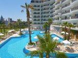 Heaven Beach Resort & Spa - Erwachsenenhotel recenzie