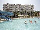 Hotel Club Sun Heaven recenzie
