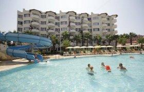Club Hotel Sun Heaven recenzie