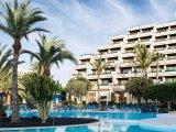 Hotel Occidental Allegro Oasis recenzie