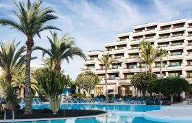Occidental Lanzarote Playa recenzie