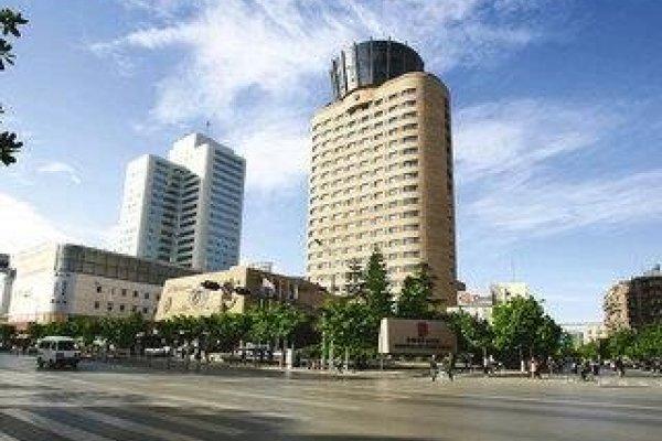 Jinjiang Kunming