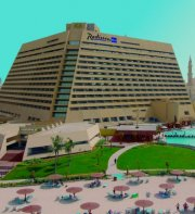 Radisson Blu Sharjah