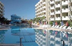 May Garden Club Hotel recenzie