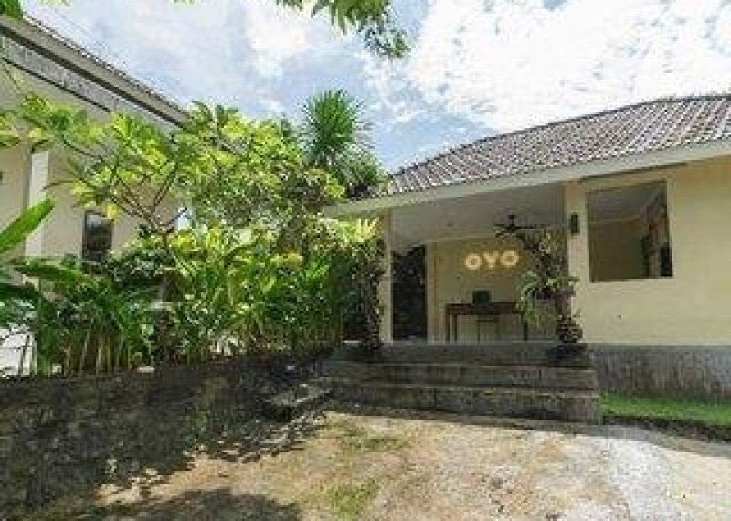 Top Homestay by OYO Rooms