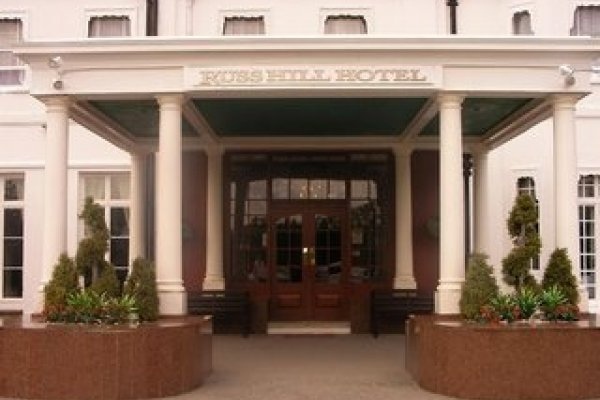 The Russ Hill Hotel