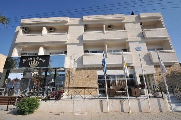 King´s Hotel Phapos