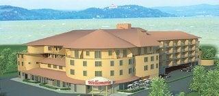 Hotel Wellamarin Leisure & Spa