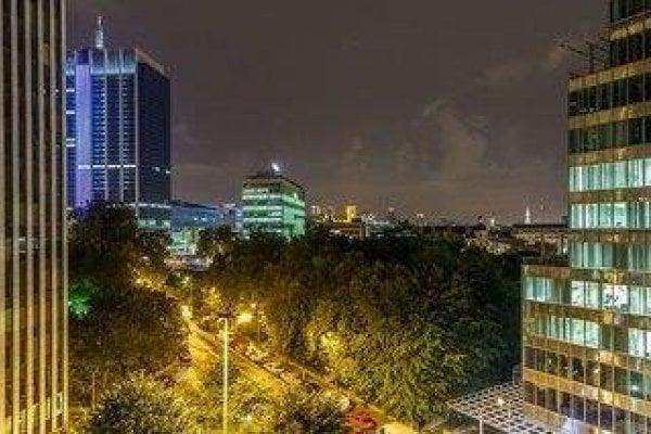 Best Western City Centre