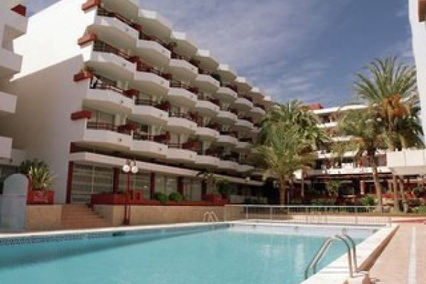 Lido Appartements