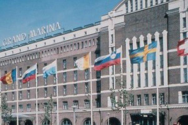 Scandic Grand Marina