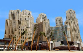 Amwaj Rotana - Jumeirah Beach Residence recenzie