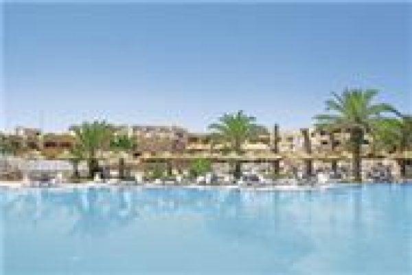 Baya Beach Aqua Park Resort & Thalasso