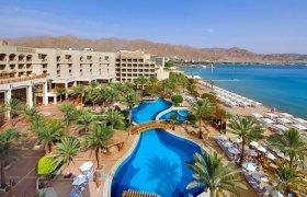 Intercontinental Aqaba recenzie