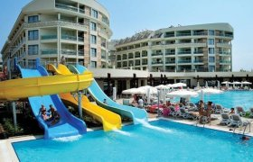 Seamelia Beach Resort & Spa recenzie