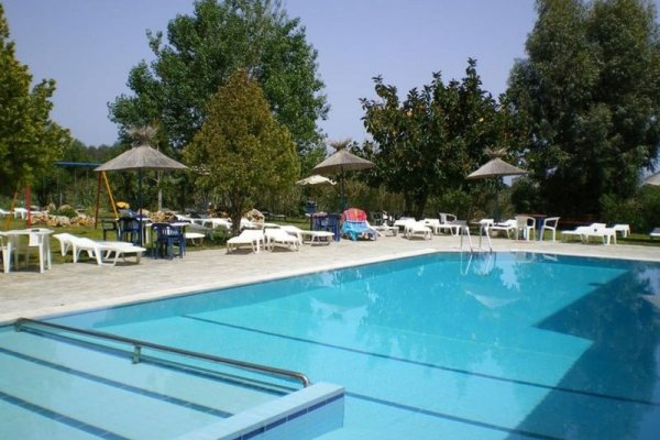 Rodos Blue Family Resort