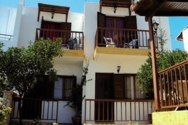 Elgoni Apartements