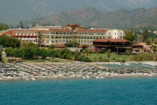 L´oceanica Beach Resort Hotel