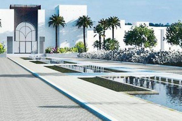 Sofitel Agadir Thalassa Sea & Spa Hotel