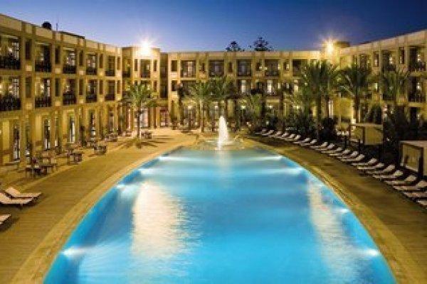 M Gallery Le Medina Essaouira Hotel Thalassa Sea & Spa