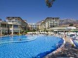 Hotel Kemer Resort recenzie