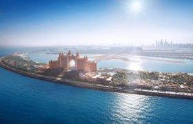 Atlantis - The Palm recenzie