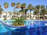 Hotel Marhaba Resort recenzie