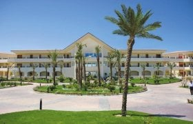 The Cleopatra Luxury Resort recenzie