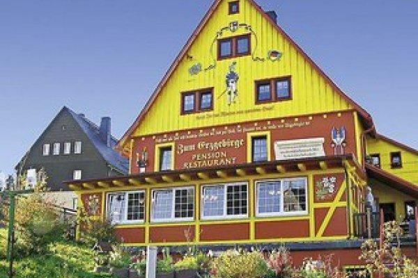 Pension Zum Erzgebirge