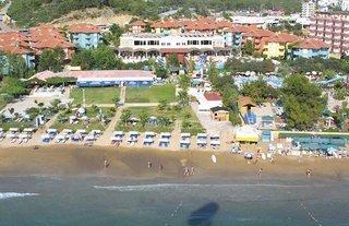 Armas Green Fugla Beach Resort