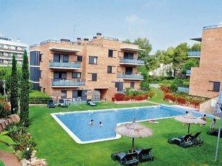 Pierre & Vacances Residence Salou