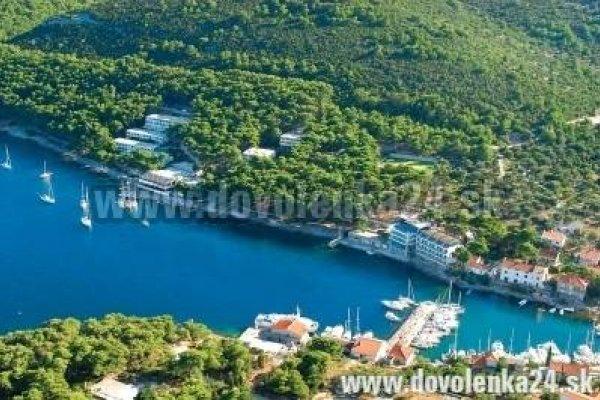 Bozava Hotels - Maxim, Agava, Lavanda, Mirta