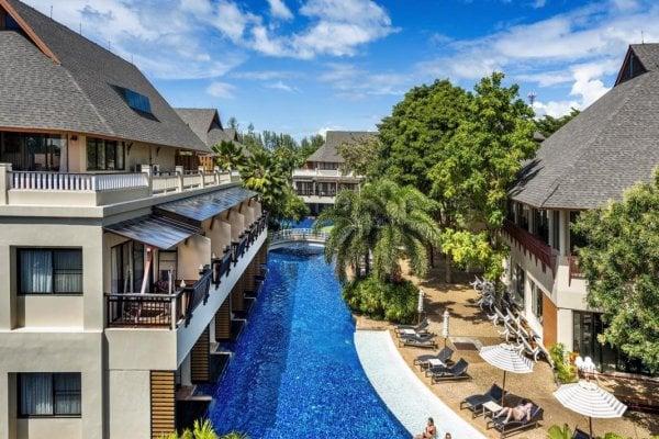 Lanta Cha Da Beach Resort & Spa