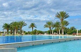 Grand Hotel Masseria Santa Lucia recenzie