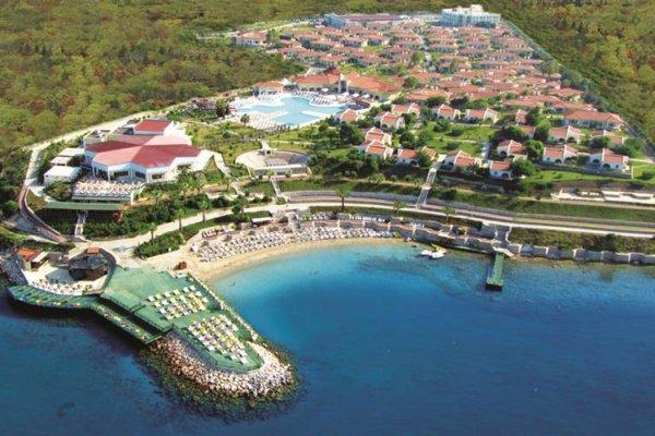 Adrina Beach Resort & Spa