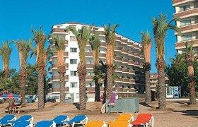 ALEGRIA Mar Mediterrania - Erwachsenenhotel recenzie