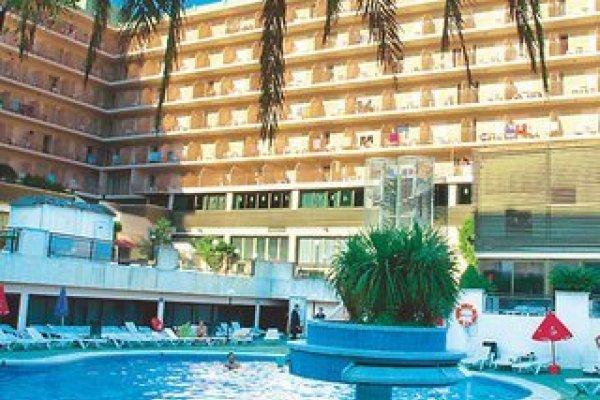 L´azure Hotel