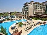 Sunis Kumköy Beach Resort & Spa recenzie