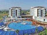 Hotel Cenger Beach Resort recenzie