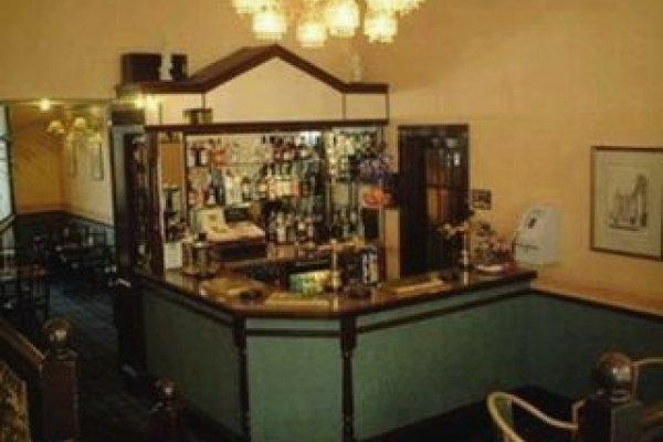 Piries Hotel Edinburgh