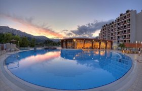 Hotel Corinthia Baska Sunny Hotel by Valamar recenzie