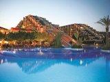 Hotel Limak Limra recenzie
