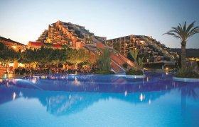 Limak Limra Resort & Hotel recenzie