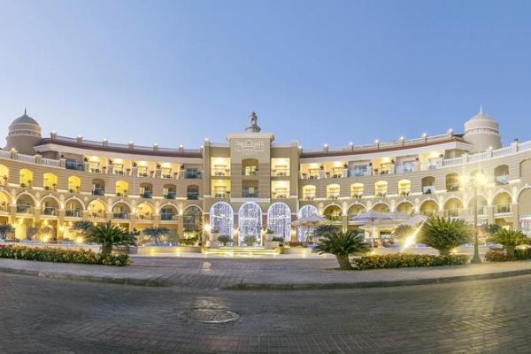 Sunrise Grand Select Romance Resort Sahl Hasheesh - Erw.