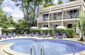 Hotel Club Cala Murada recenzie
