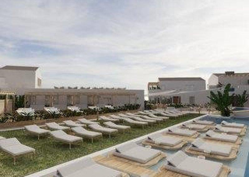 Lago Resort Menorca - Hotel Suites del Lago