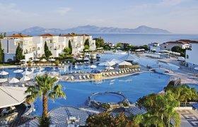 TUI MAGIC LIFE Marmari Palace recenzie